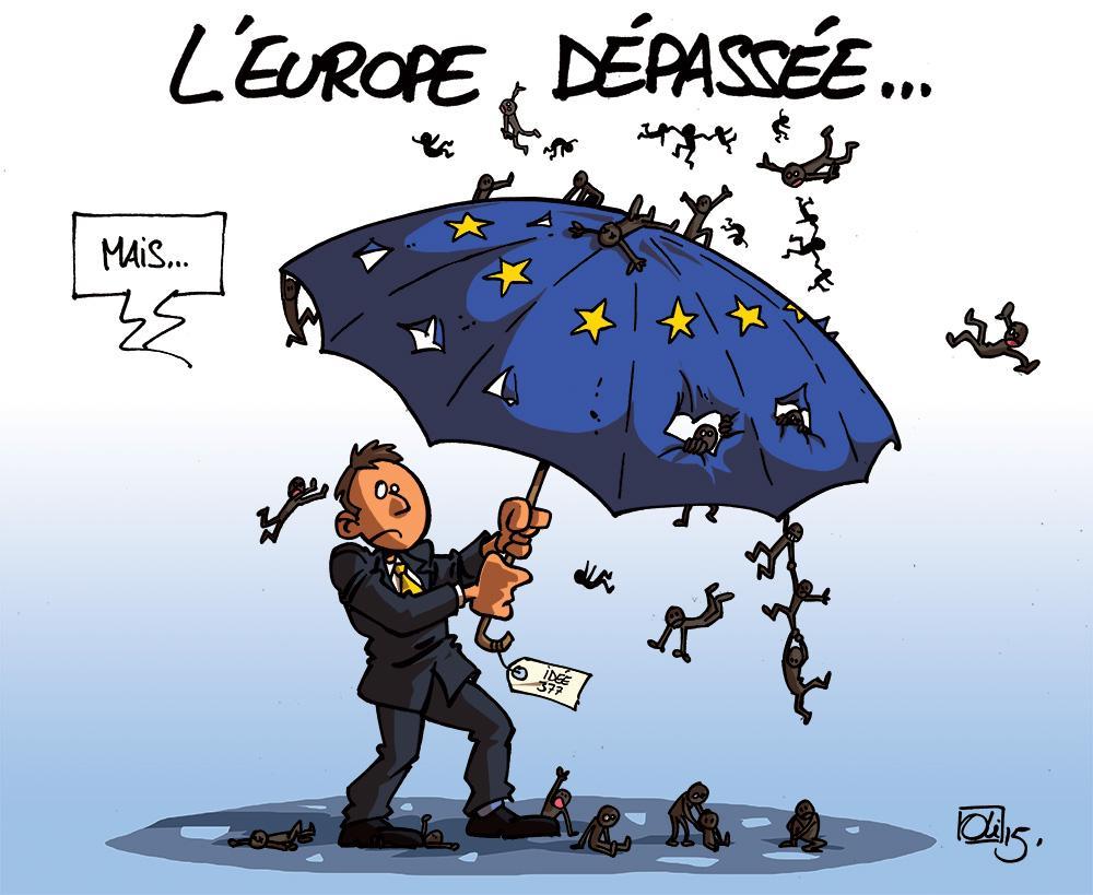 Refugies-europe