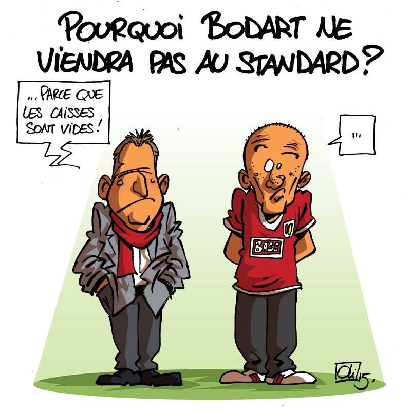 Gilbert-Bodart-Standard