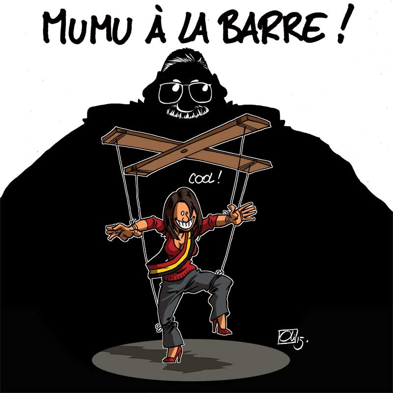 Muriel-Targnion-bourgmestre-Verviers-Claude-Desama