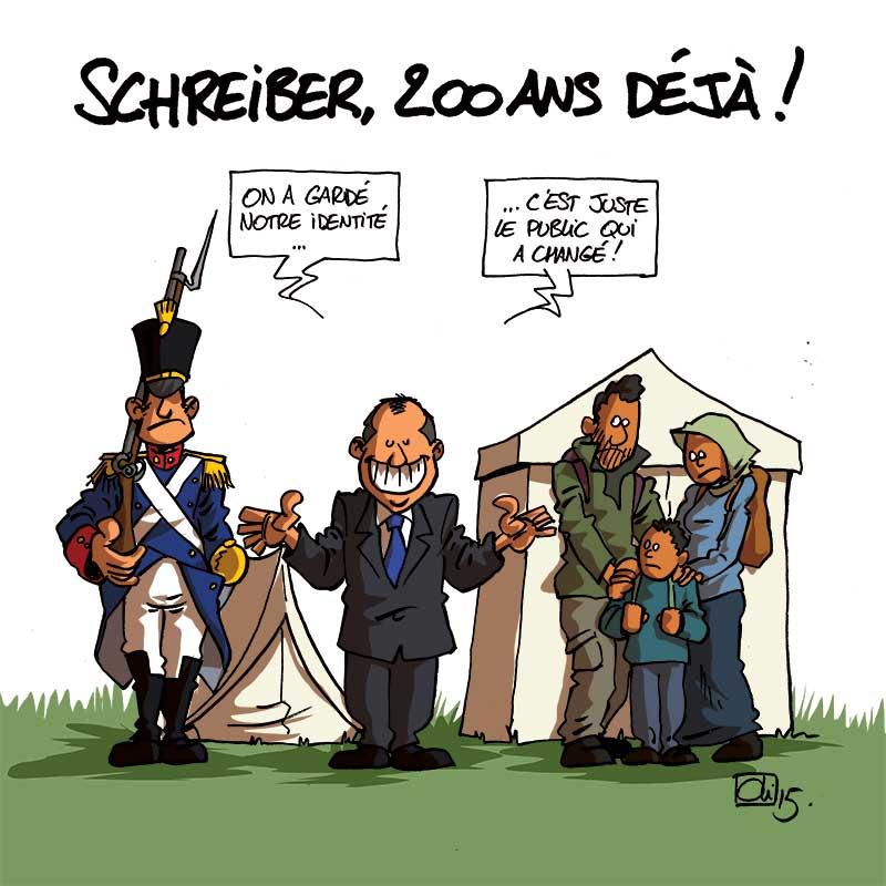 Schreiber-200-ans