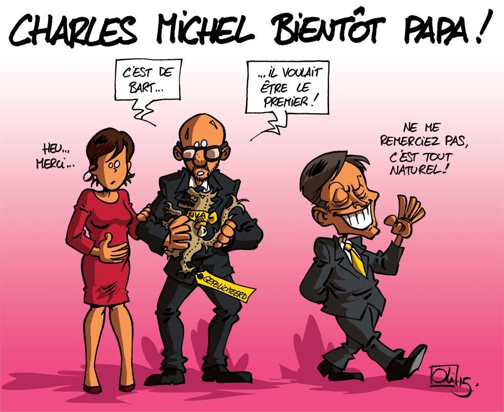 Charles-Michel-Papa