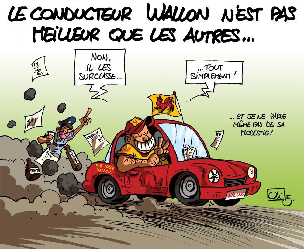conducteurs-Wallons