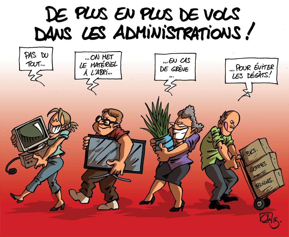 vols-administration