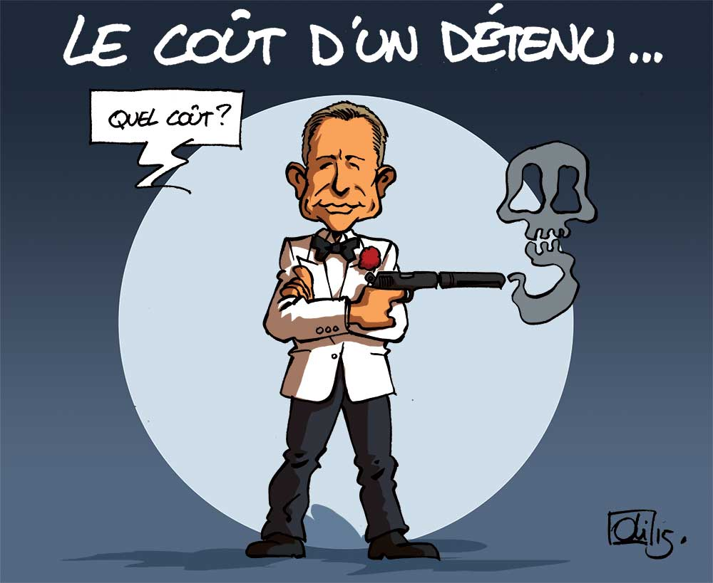Detenus-cout-belgique-james-bond-spectre