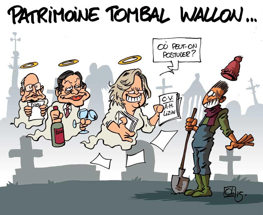 Cimetieres-wallons