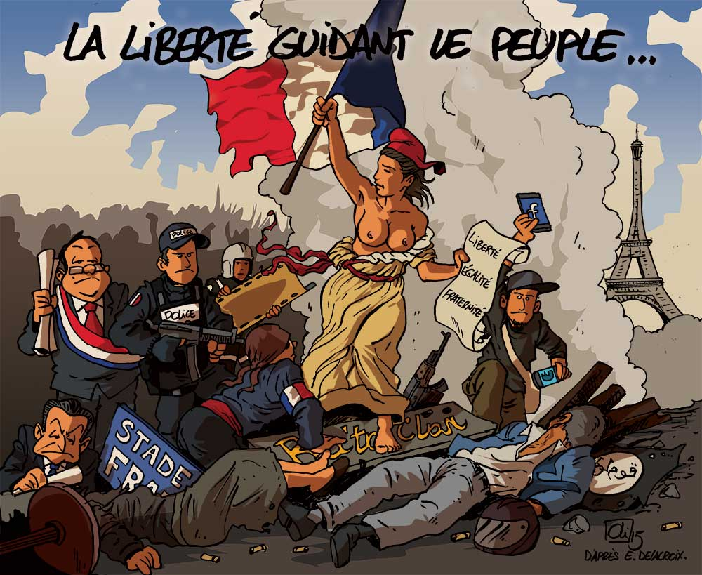 Paris-France-Attentats-daesh