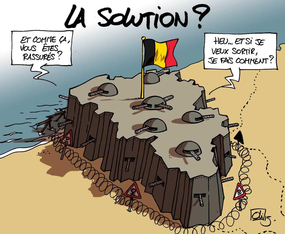 Belgique-bunker-fort-securite