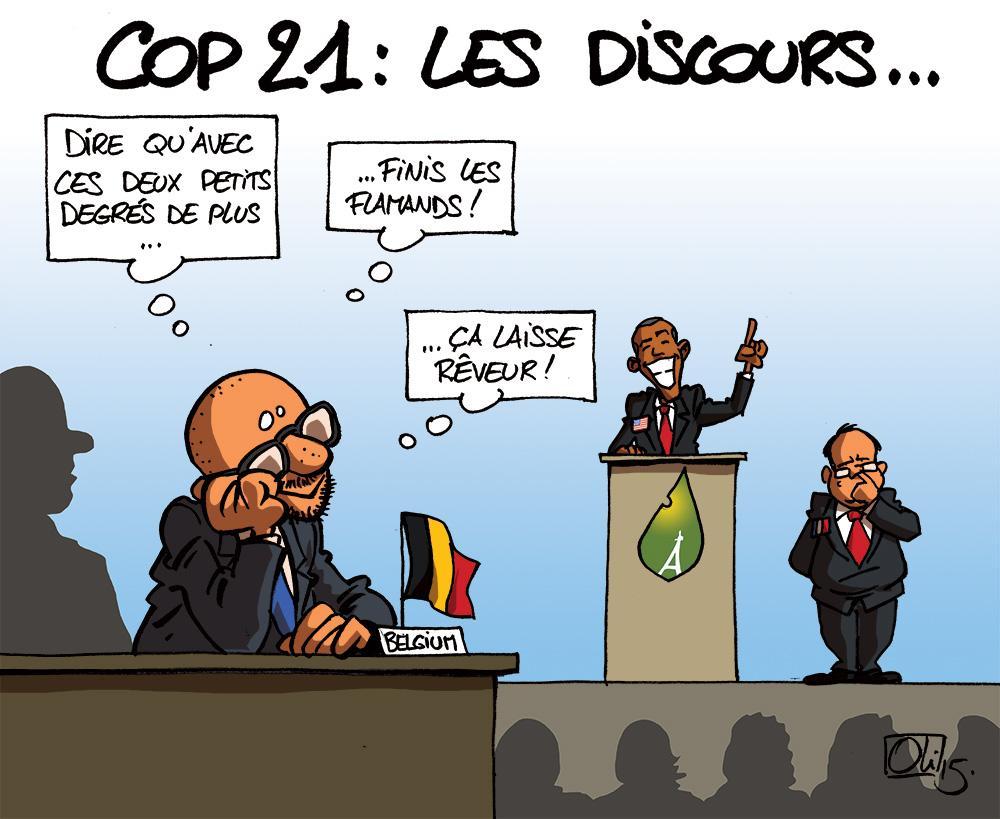 COP21-belgium-Charles-Michel