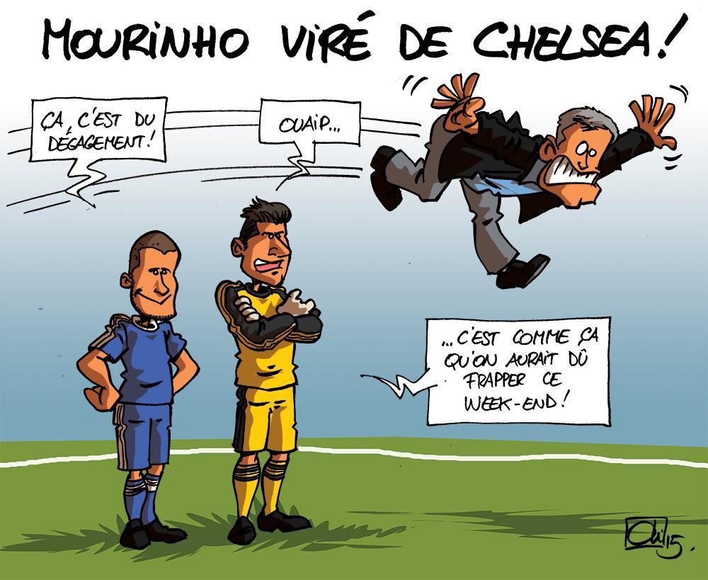 Jose-Murinho-Chelsea