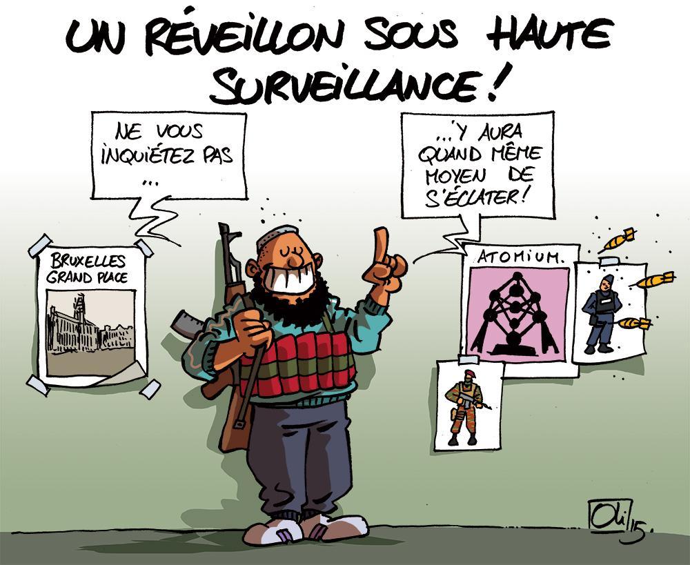 Risques-attentats-Bruxelles-Liege