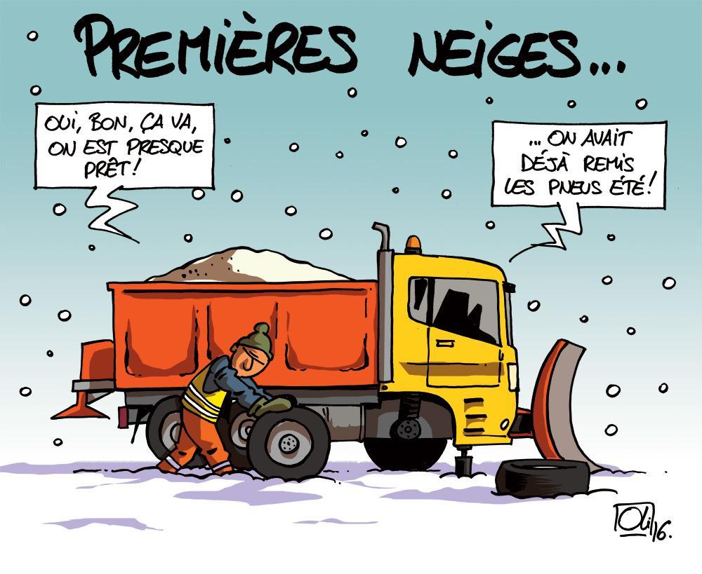 Neige-Belgique