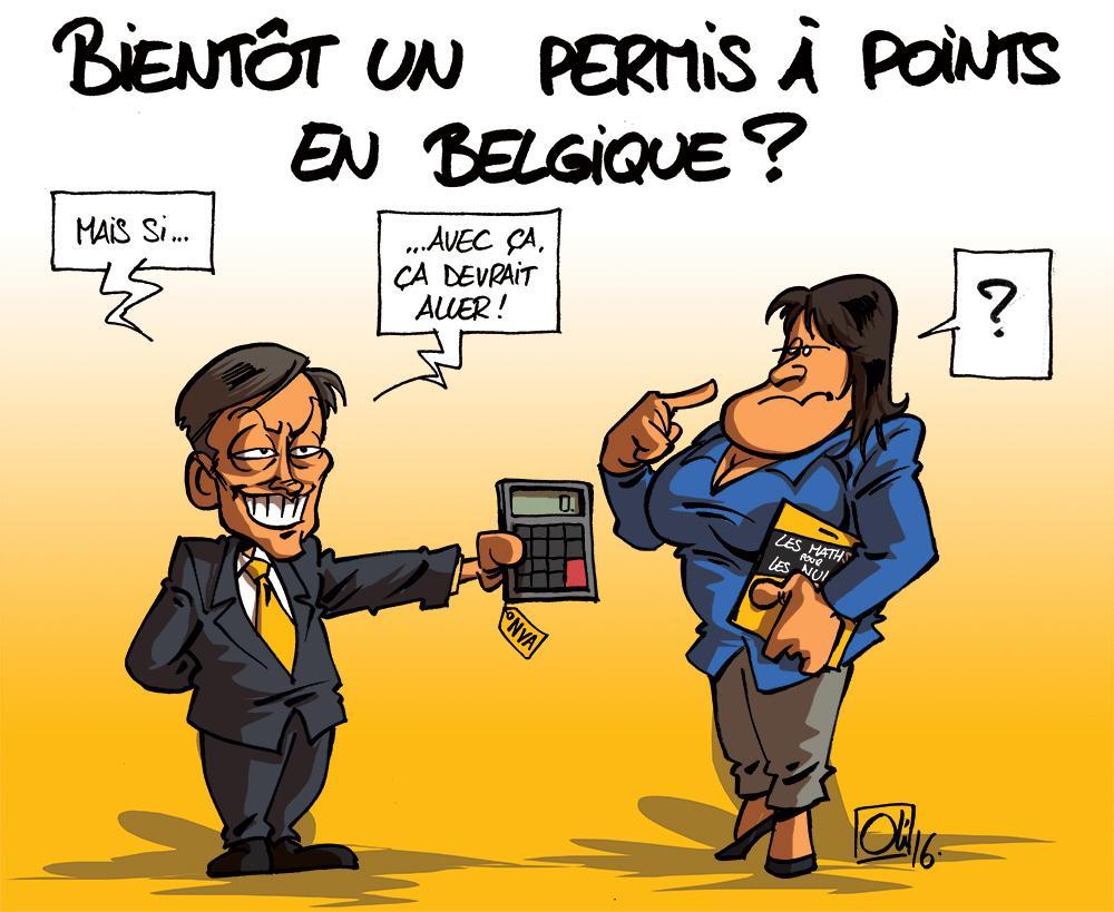 Jacqueline-Galant-Permis-points-Bart-de-Wever