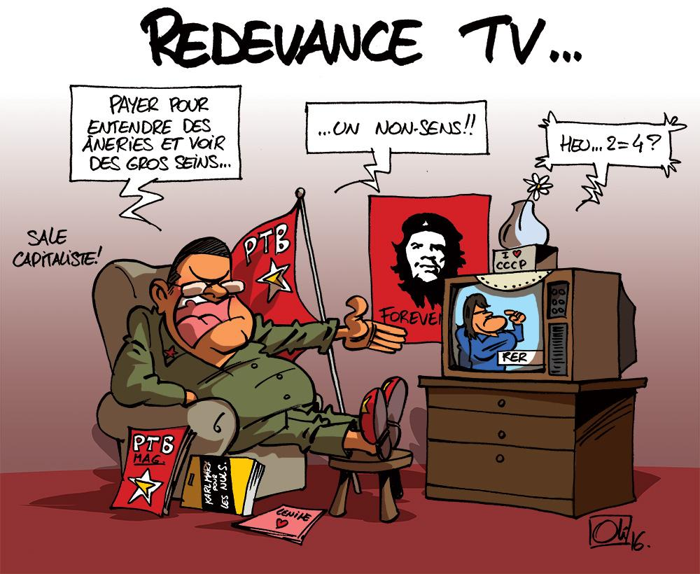 Redevance-TV-PTB-Raoul-Hedebouw