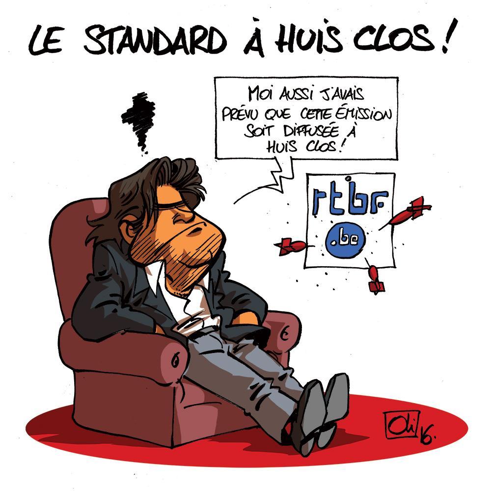 Alain-Mathot-intradel-RTBF