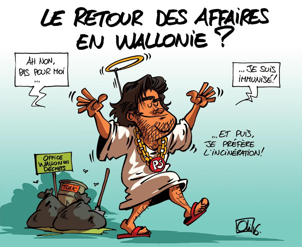 affaires-Wallonie-Alain-Mathot-OWD-déchets