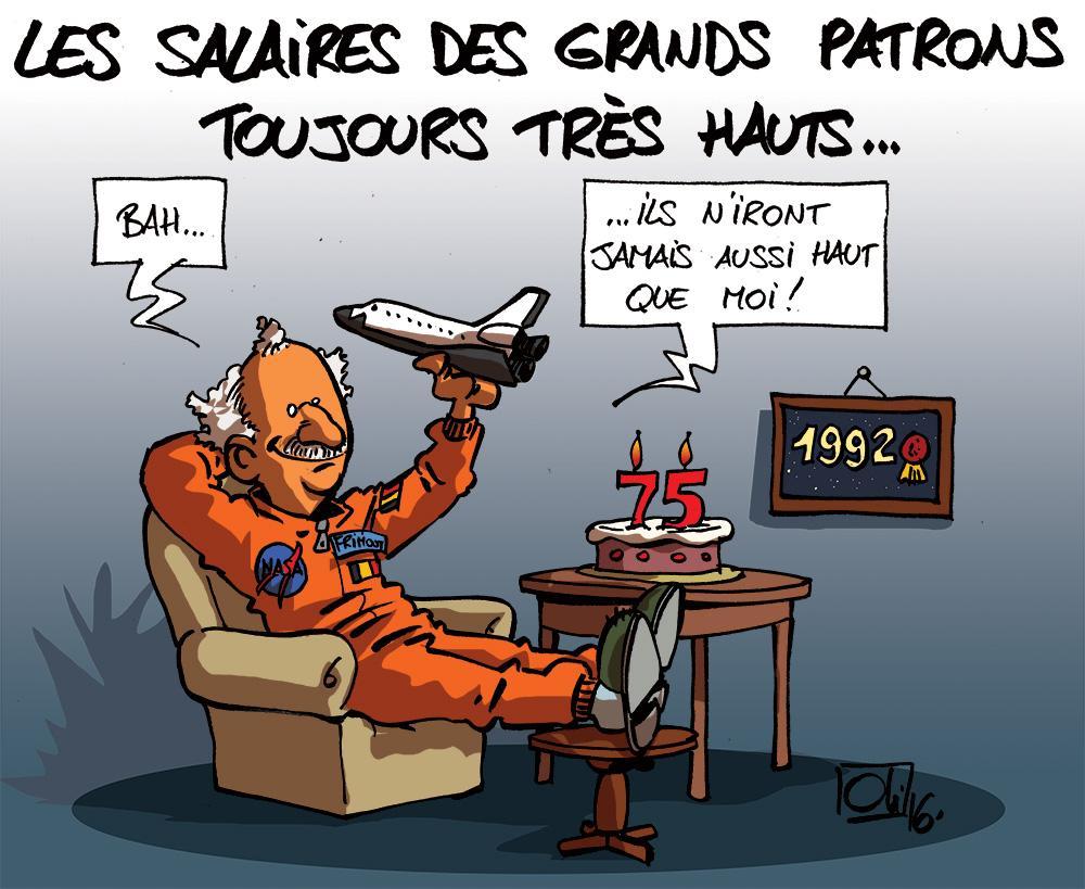 Dirk-Frimout-salaire-patrons-Belgique-espace