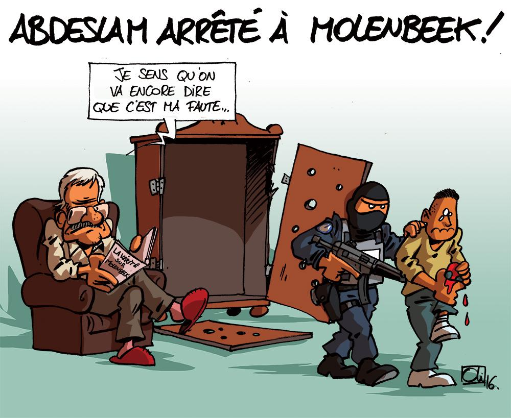 Salah-Abdeslam-Molenbeek-Philippe-Moureaux