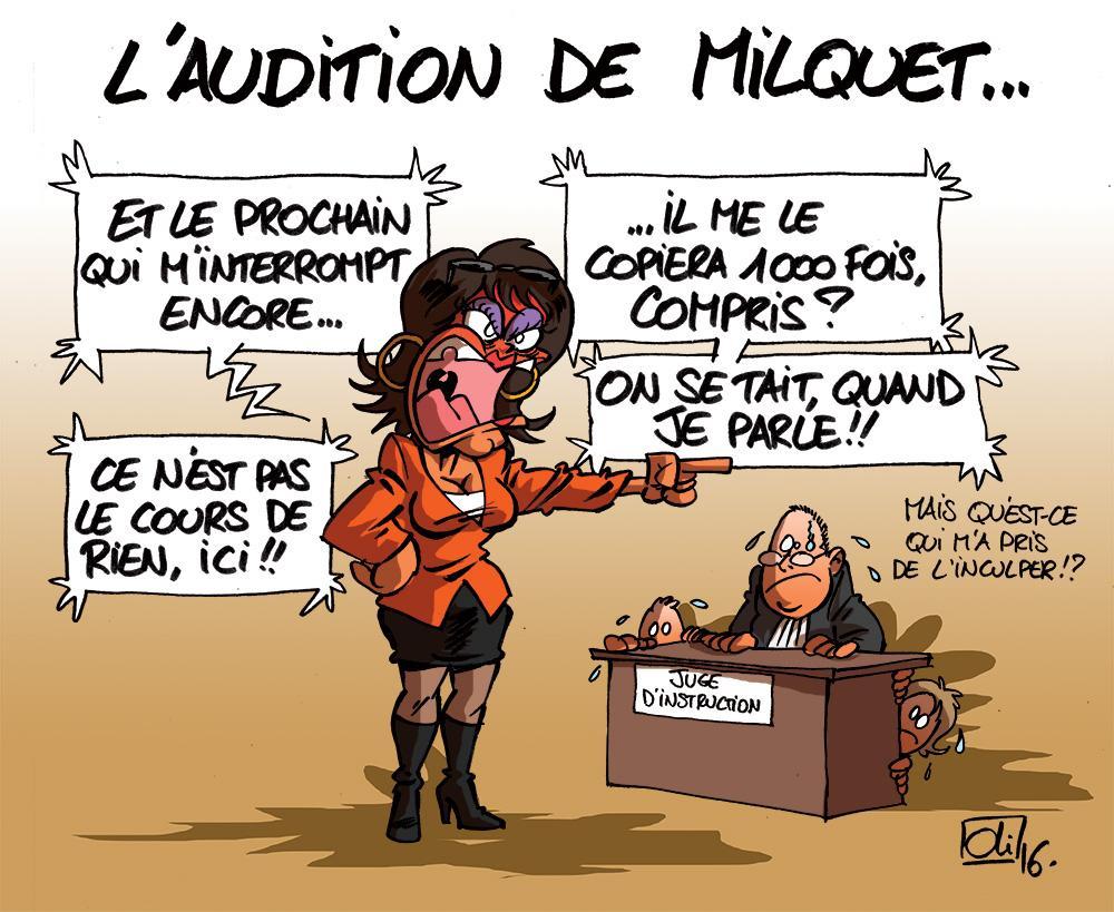 Audition-Joelle-Milquet-juge-enquete-Frederic-Lugentz