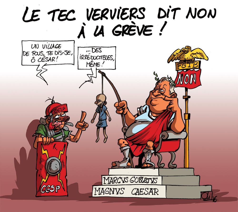 Verviers-TEC-FGTB
