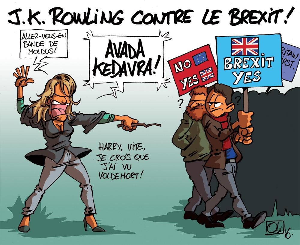 J-K-Rowling-Brexit-UK-Europe