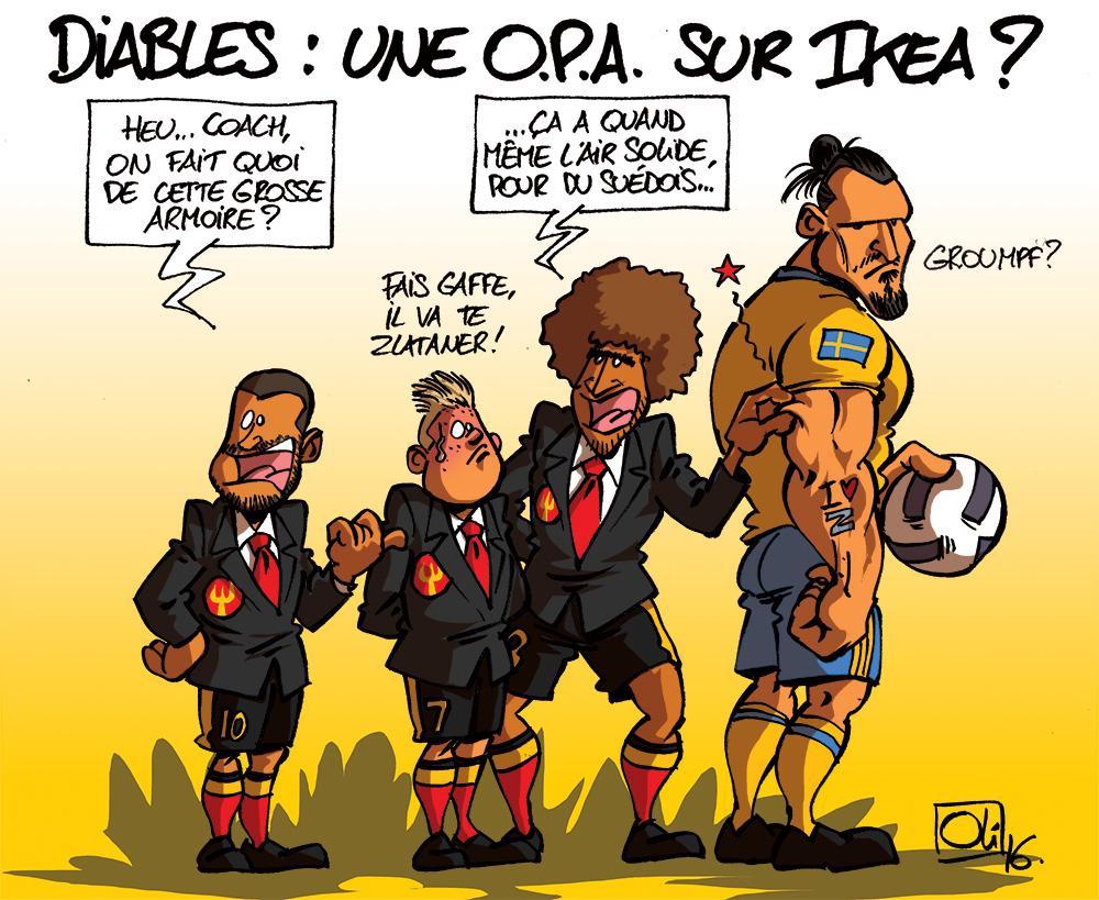 Diables-Rouges-Belgique-Suede-Euro-Ikea