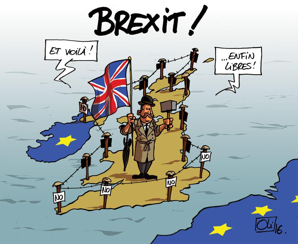 UK-Brexit-out-Europe