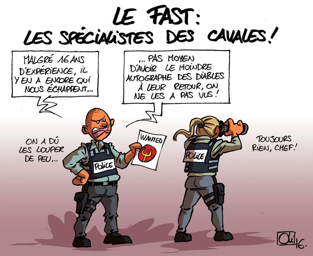 Police-FAST-Belgique-Diables-Rouges