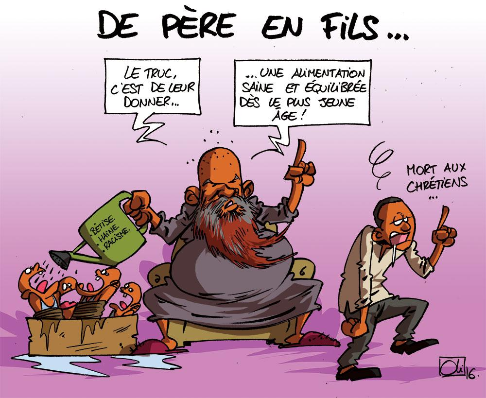 Imam-radical-verviers-menaces-chretien