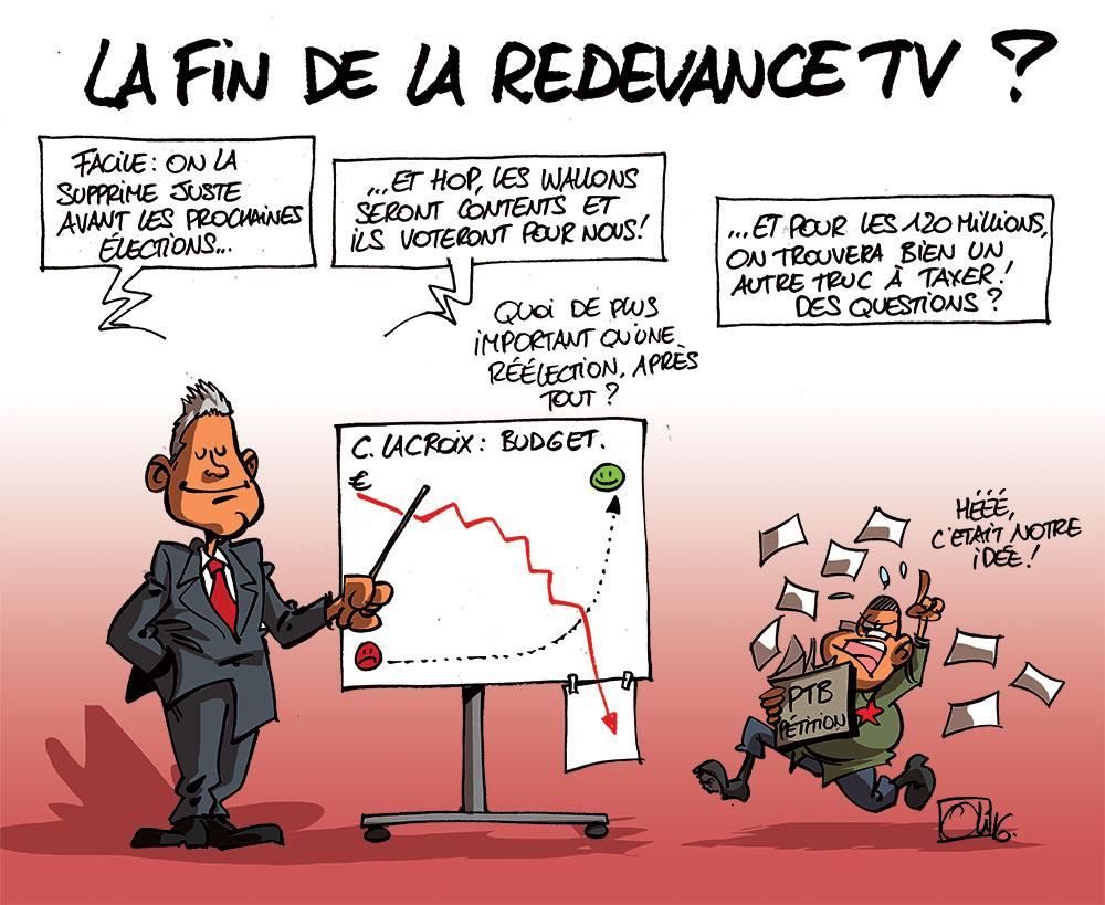 Redevance TV