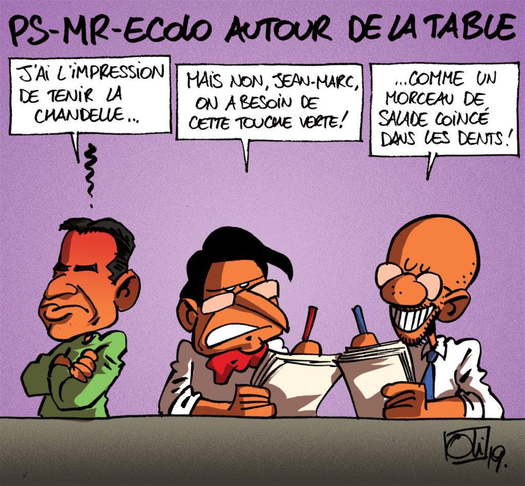 PS-MR-Ecolo autour de la table