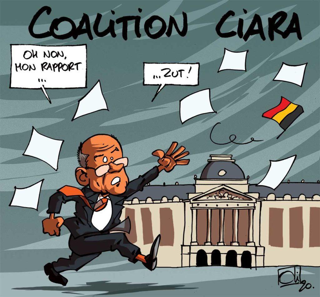 Tempête Ciara
