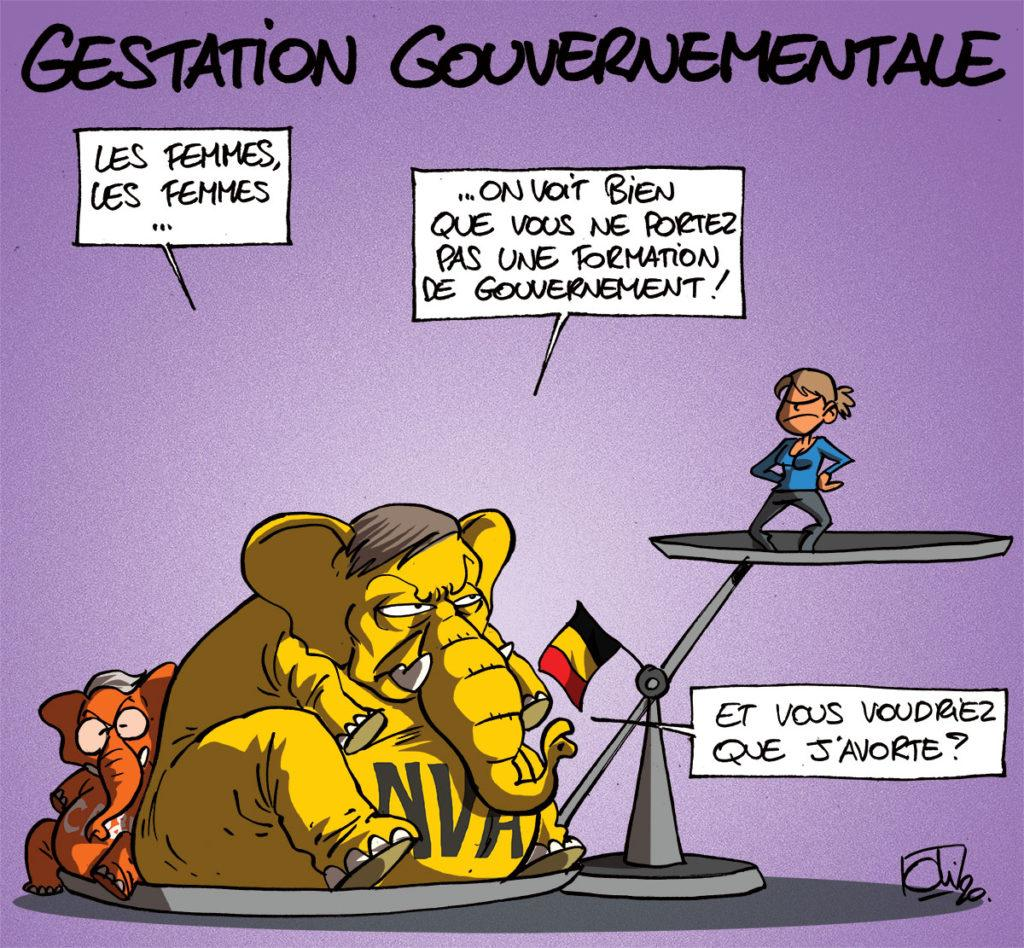 L'IVG au conditionnel