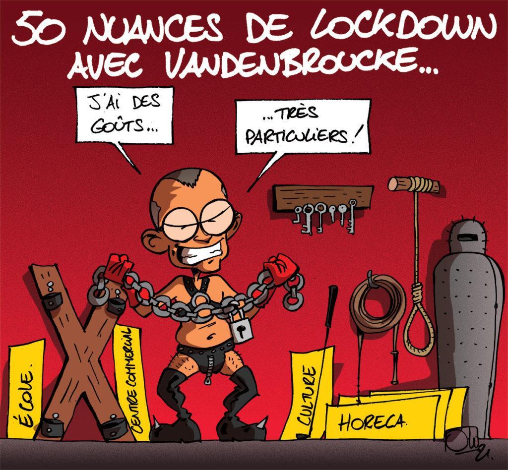 Vers un nouveau lockdown ?